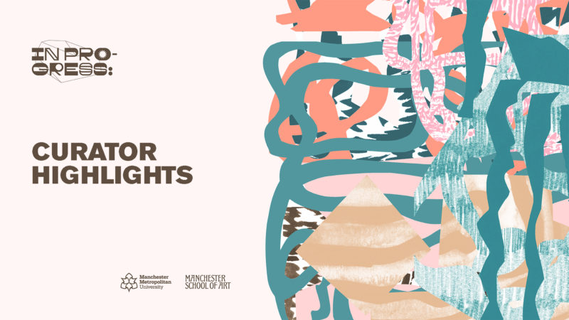 Curator Highlights