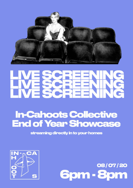 In-Cahoots Collective End of Year Showcase